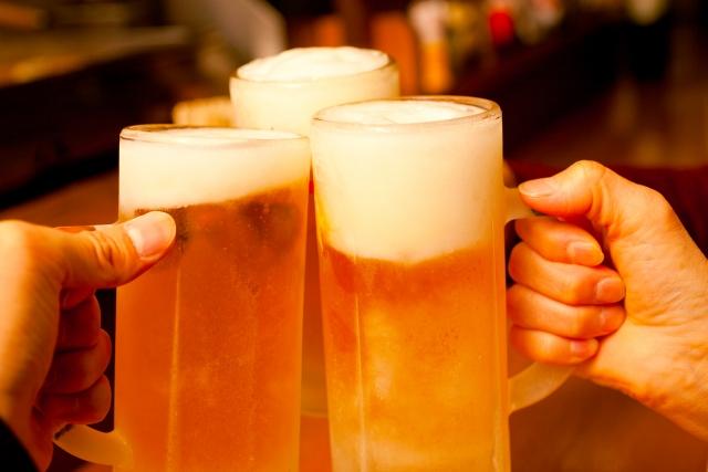 活 アルコール 妊 妊活中にお酒を飲んでしまった!妊娠や胎児への影響は?│パパママ.com